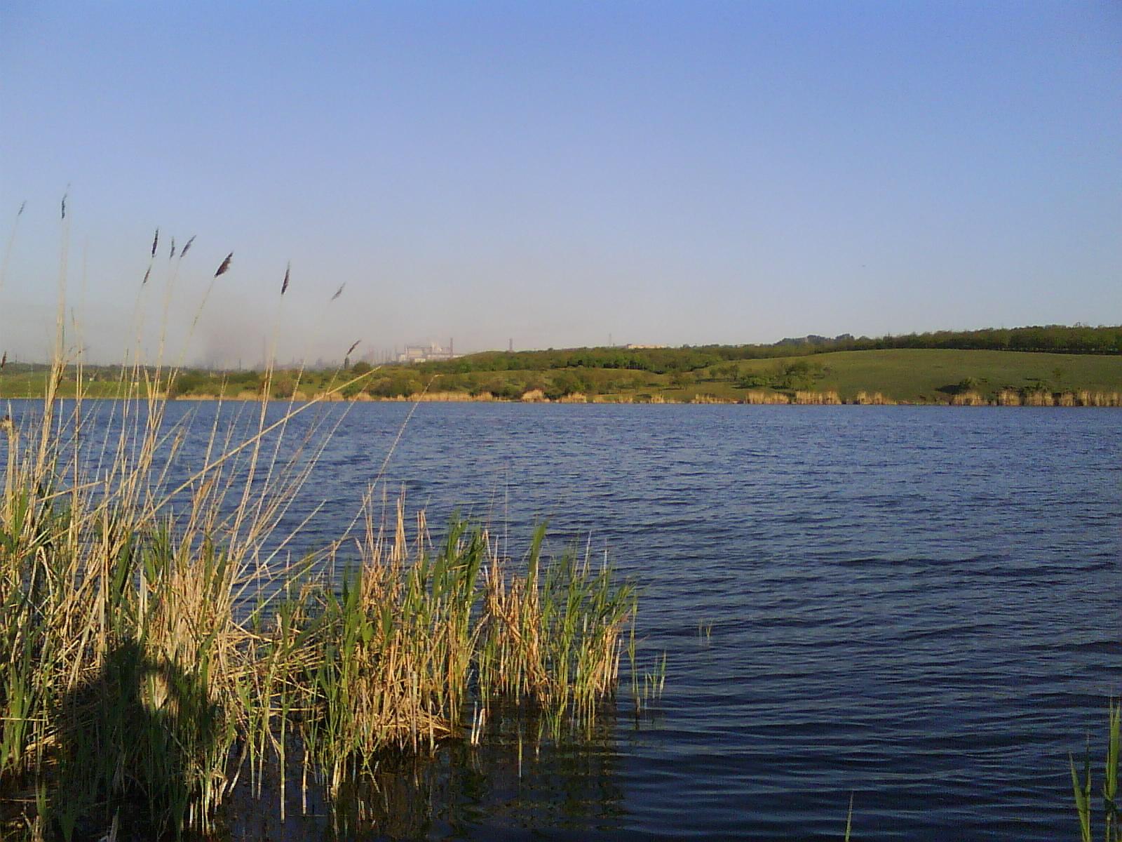 рыбалка в апреле на прудах видео